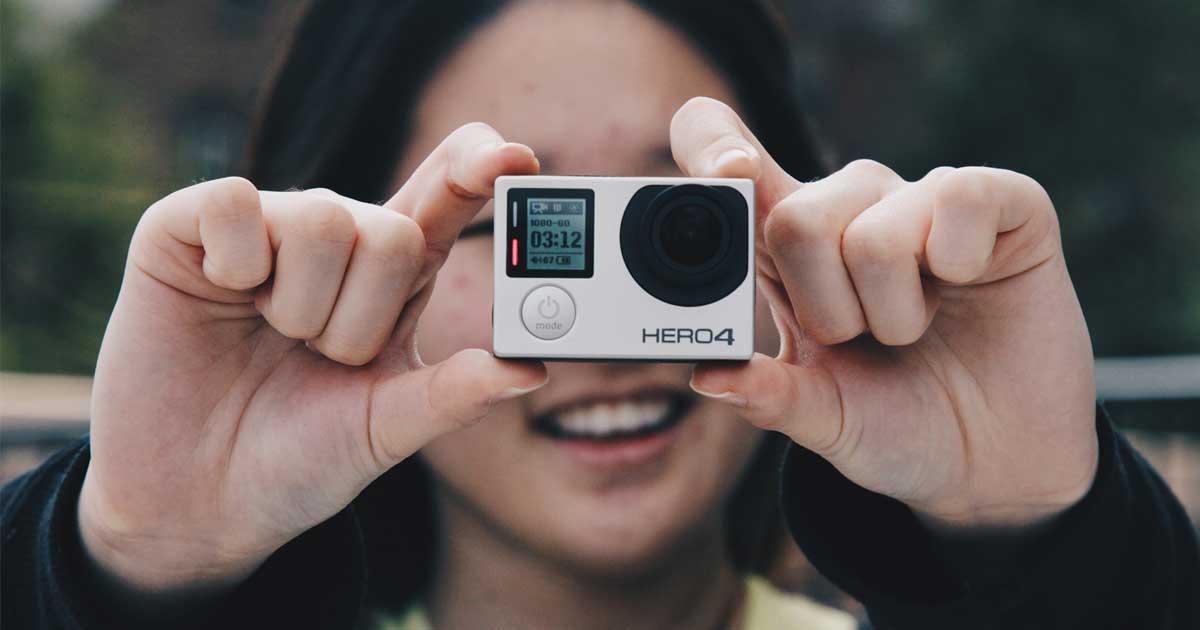 Hyvä Kamera