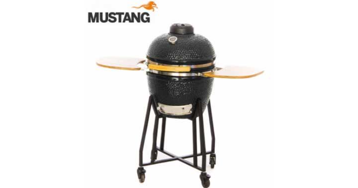 Kamado Mustang Pro 18
