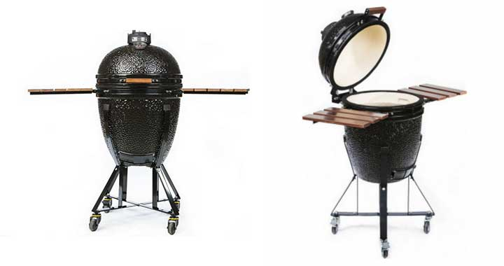 Kamado The Bastard Medium