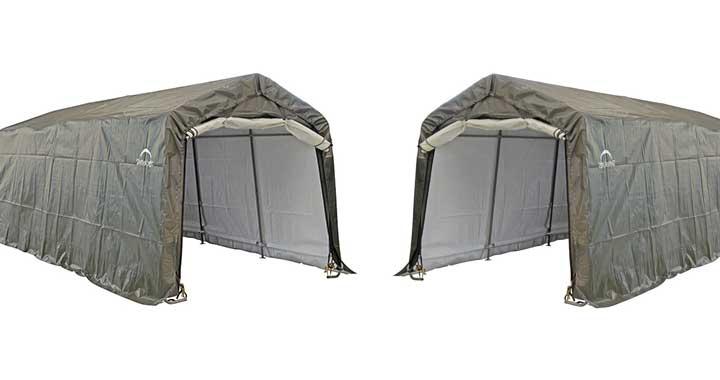 Pressutalli Shelter Logic DuPont